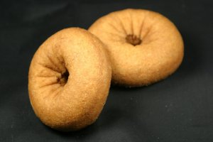 TF Snickerdoodle Flav. Cake Donuts