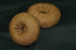 TF Chocolate Flavored Cake Donuts