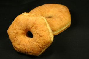 TF 1.50 oz Golden Ring Donuts